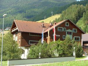 Hotel Garni Hainbacherhof - Sölden