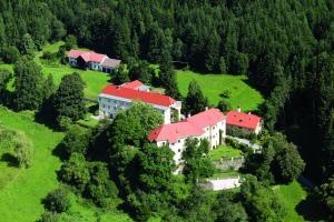 Hotel Landsitz Pichlschloss - Scheifling