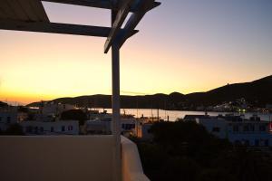 Aegean of Amorgos Amorgos Greece