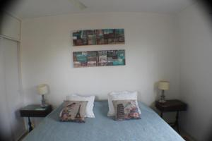 Double Room Areco Bed & Breakfast