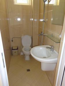 Guest House Rusalka, Гостевые дома  Кранево - big - 43