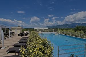Zen Hotel Versilia - AbcAlberghi.com