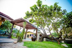 Tree Home Plus, Homestays  Nakhon Si Thammarat - big - 10