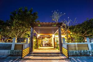 Tree Home Plus, Homestays  Nakhon Si Thammarat - big - 11