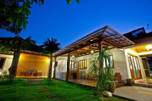 Tree Home Plus, Homestays  Nakhon Si Thammarat - big - 12