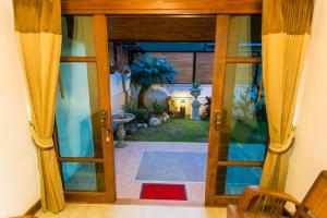 Tree Home Plus, Homestays  Nakhon Si Thammarat - big - 25