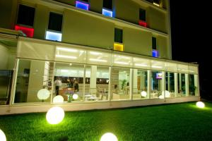Breaking Business Hotel - Mosciano Sant'Angelo