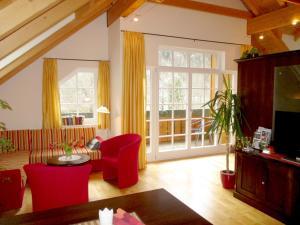 Landhaus Leitner am Wolfgangsee, Aparthotels  Sankt Gilgen - big - 6