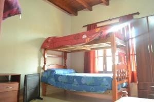 Hostel Don Benito, Hostely  Cafayate - big - 2