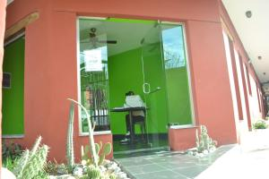 Hostel Don Benito, Hostely  Cafayate - big - 24