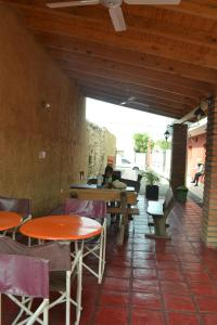 Hostel Don Benito, Hostely  Cafayate - big - 28