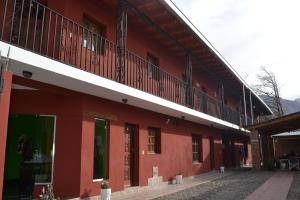 Hostel Don Benito, Hostely  Cafayate - big - 31
