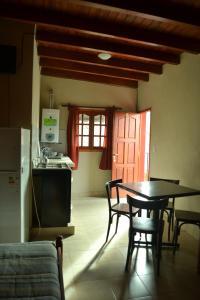 Hostel Don Benito, Hostely  Cafayate - big - 34