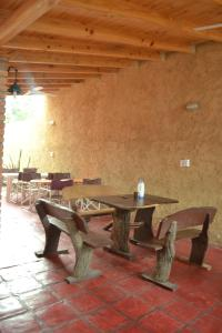 Hostel Don Benito, Hostely  Cafayate - big - 34