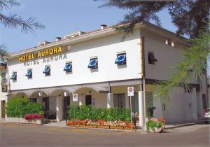 Auberges de jeunesse - Hotel Aurora