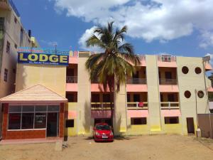 Auberges de jeunesse - Hotel Ganesh Lodge