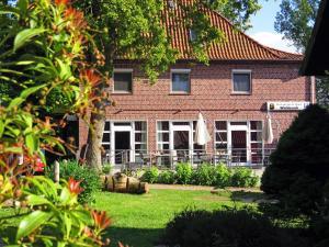 Land-gut-Hotel Waldesruh - Bohndorf