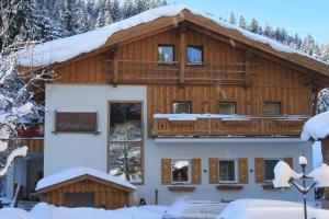 Appartements Haus Rötelstein - Apartment - Filzmoos