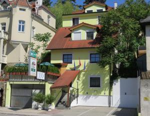 Hotel-Pension Goldenberg - Klosterneuburg