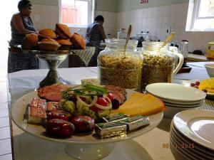 Ndedema Guest House, Penziony  Clanwilliam - big - 29