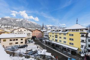 Sporthotel Reisch - Hotel - Kitzbühel