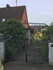 Ferienwohnung Isabella - Günzburg