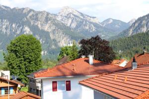 Ferienwohnung-Königsschlösser - Apartment - Füssen