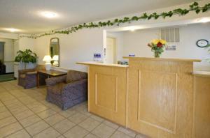 America's Best Value Inn and Suites Albemarle, Hotels  Albemarle - big - 5