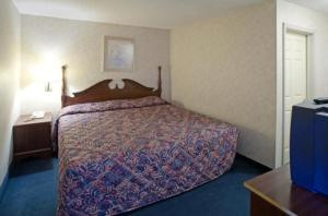 America's Best Value Inn and Suites Albemarle, Отели  Albemarle - big - 2