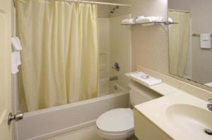 America's Best Value Inn and Suites Albemarle, Hotels  Albemarle - big - 3