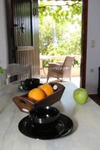Villa Galini, Apartmány  Agios Nikolaos - big - 78