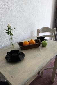 Villa Galini, Apartmány  Agios Nikolaos - big - 70