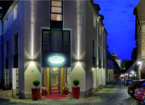 Dürer-Hotel - Nürnberg