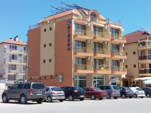 Hotel Sirena, Приморско