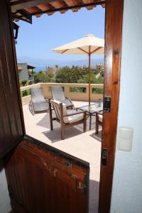 Villa Galini, Appartamenti  Agios Nikolaos - big - 80