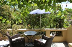 Villa Galini, Apartmány  Agios Nikolaos - big - 77