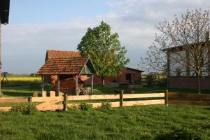 Ostseestuev, Apartmanok  Boiensdorf - big - 135