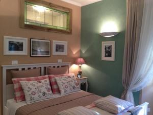 Zia Letizia Bed And Wine, Penziony  Monterosso al Mare - big - 217
