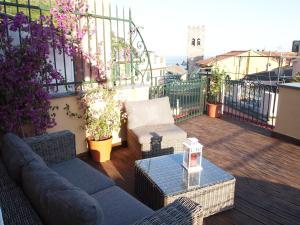 Zia Letizia Bed And Wine, Penziony  Monterosso al Mare - big - 209
