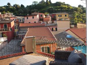 Zia Letizia Bed And Wine, Penziony  Monterosso al Mare - big - 208