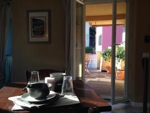 Zia Letizia Bed And Wine, Penziony  Monterosso al Mare - big - 211