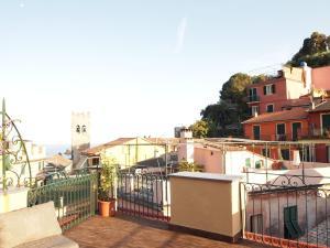 Zia Letizia Bed And Wine, Penziony  Monterosso al Mare - big - 206
