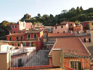 Zia Letizia Bed And Wine, Penziony  Monterosso al Mare - big - 207