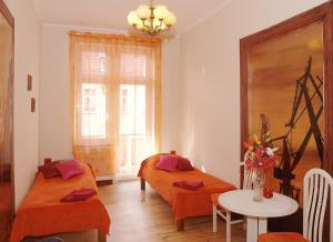 Full Comfort Apartment