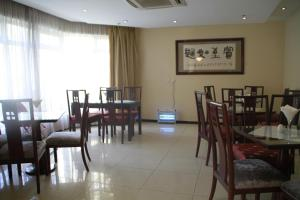 Soluxe Cairo Hotel, Hotels  Cairo - big - 52