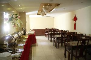 Soluxe Cairo Hotel, Hotels  Cairo - big - 55