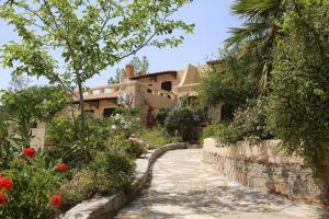 Villa Galini, Apartmány  Agios Nikolaos - big - 83