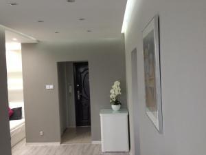 Artemis Apartment