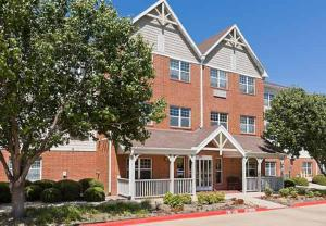 TownePlace Suites by Marriott Dallas Bedford - Hotel