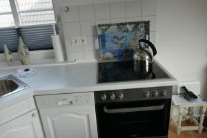 Kastanienhüs Apartement, Aparthotely  Westerland - big - 15